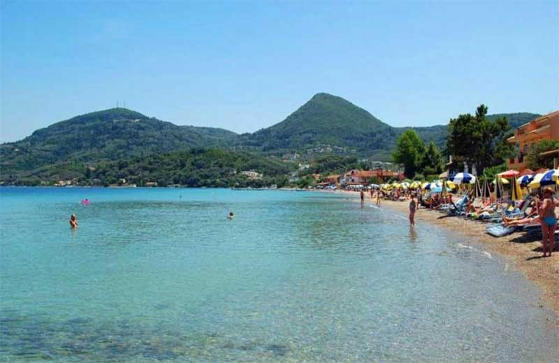 Car Hire In Messonghi Corfu, Cheap Deals, By Eurorent Economy Rent A Car