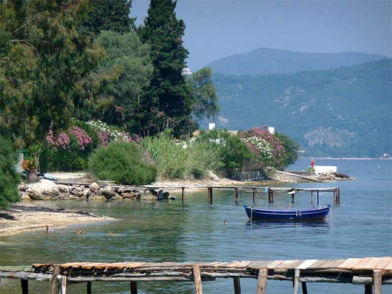 Car Rental In Boukari Corfu, Cheap Deals, By Eurorent Economy Rent A Car