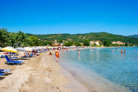Rent A Car Moraitika Corfu, Cheap Deals, By Eurorent Economy Car Rental